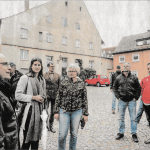 Stadtspaziergang mit Anne Gruber