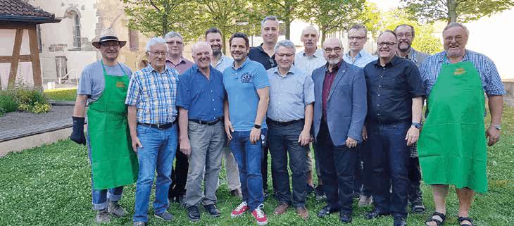 Fischgrillfest 2019